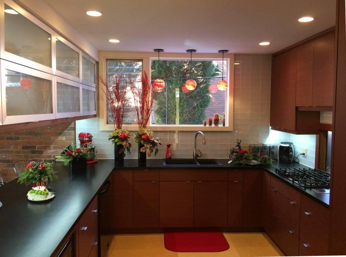 Kitchen Cabinets Langford